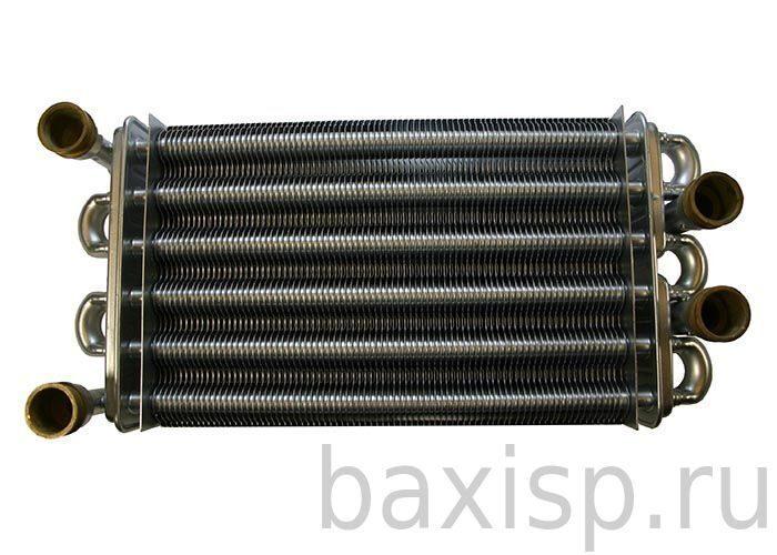 Битермический теплообменник baxi 616170 купить в москве Кожухотрубный конденсатор Alfa Laval McDEW 123 T Балаково